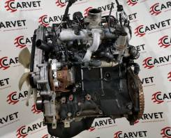 Двигатель D4CB Hyundai Starex, Kia Sorento 2,5л