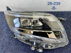 Фара правая Toyota Noah 80 LED Оригинал Япония 28-239