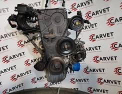 Двигатель Hyundai Accent G4EC 1.5 л 102л/с