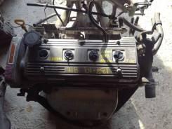 Двигатель контрактный 7A-FE Toyota Corona Premio AT211