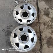 "Toyota. 6.0x15"", 6x139.70, ET29"