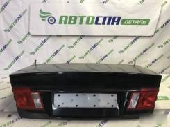 Крышка багажника в сборе Kia Magentis 2002 [692003C060] Седан Бензин, задняя 692003C060