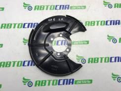 Пыльник ступицы колеса Mazda Cx-5 2017 [KD4526261] Кроссовер 2.5, задний правый