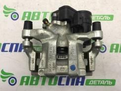 Суппорт тормозной Mazda 3Bp 2019 [BCYA268EX] Хетчбек 5D Бензин, задний правый