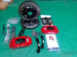 Тормозная система Nissan Silvia, задняя