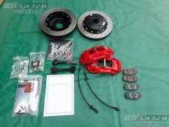 Тормозная система Toyota Camry, задняя