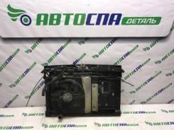 Кассета радиаторов в сборе Peugeot 207 2007 [7104FS] Хетчбек 3D Бензин