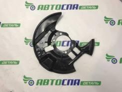 Пыльник ступицы колеса Mazda Cx-9 2017 [TK7833271] Кроссовер Бензин, передний левый TK7833271