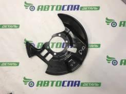 Пыльник ступицы колеса Mazda Cx-9 2017 [TK7833261] Кроссовер Бензин, передний правый TK7833261