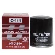 Фильтр маслянный Mitsubishi Lancer [MD136466]