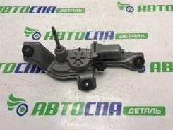 Мотор дворника крышки багажника Mazda Cx-5 2017 [KD5367450] Кроссовер 2.5, задний