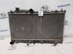 Радиатор ДВС Subaru Impreza Sti 2007 [45119FG030] G22 EJ257