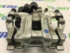 Суппорт тормозной Mazda 3Bp 2019 [BCYA268EY] Хетчбек 5D Бензин, задний левый