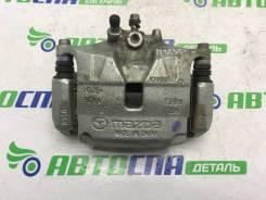 Суппорт тормозной Mazda 3Bp 2019 [BEYT3398ZB] Хетчбек 5D Бензин, передний правый