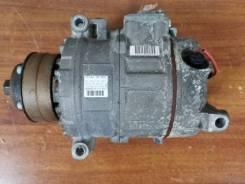 Компрессор кондиционера Audi A8 2008 [4E0260805Q] D3 4