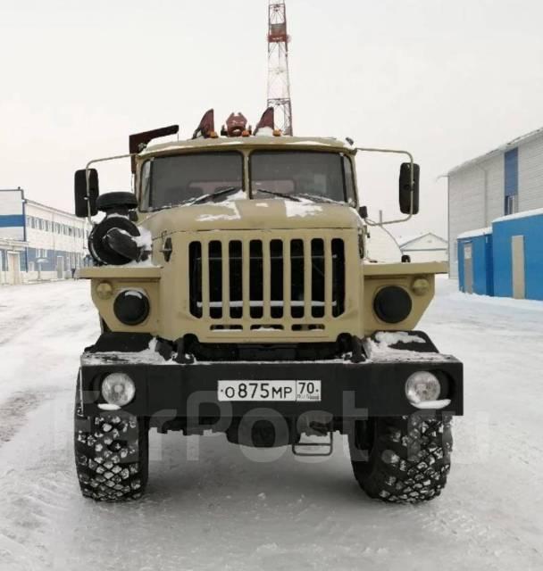 Урал 4320. Продам , 3 000куб. см., 6x6