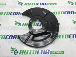 Пыльник ступицы колеса Mazda 6Gj/Gl 2019 [KD4526271] Седан Бензин, задний левый KD4526271