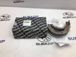 Колодки тормозные ручника Subaru Forester [GF713AF] S10 GF713AF