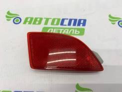 Отражатель бампера катафот Mazda 3 Bl 2010 [BCW8515L0] Седан Бензин, задний правый