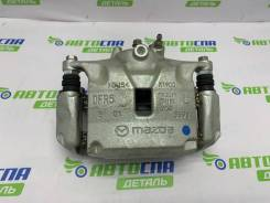 Суппорт тормозной Mazda Cx-30 2019 [DFY53399Z] Кроссовер Бензин, передний левый