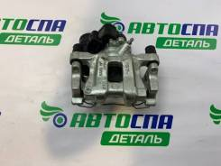 Суппорт тормозной Mazda Cx-30 2019 [DFR526281] Кроссовер Бензин, задний левый