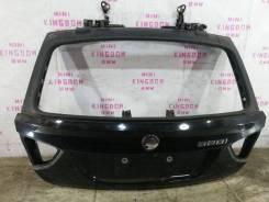 Крышка багажника Bmw 3-Series 2005-2008 [41627152673] E91