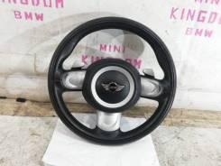 Руль Mini Cooper S 2007 [32306765660] R56 N14