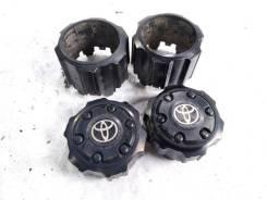 Колпачек на литье Toyota Land Cruiser Prado 1995 [4260360131] KZJ71 1KZTE [69243]