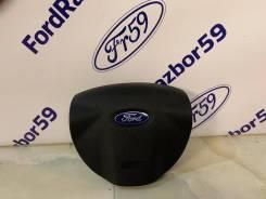 Подушка безопасности в руль Ford Focus 2 2005 [1670594] CB4 2.0 (AODA) 1670594