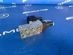 Датчик давления фреона Mercedes-Benz E550 2008 [A0045429018] W211 M273 273.960 30 203659 A0045429018