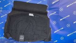 Панель пола багажника Mercedes-Benz С230 2007 W203 272.920
