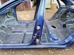 Стойка кузова Chevrolet Lacetti 2011 J200 F14D3, левая