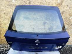 Дверь багажника Opel Astra-G 1999 HB X16SZR
