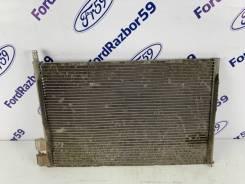 Радиатор кондиционера Ford Fusion 2002-2012 [1384859] CBK 1.4-1.6 1384859