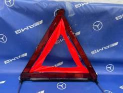 Знак аварийной остановки Mercedes-Benz R350 2006 [A1648900097] W251 272.967