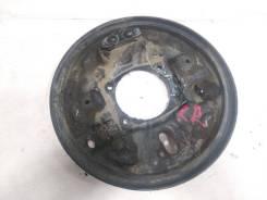 Кожух тормозного диска Suzuki Escudo 1999 [5311065D00] TA52W RFTE, задний правый [127037]