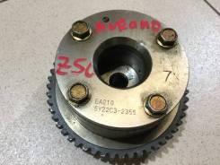 Механизм изменения фаз ГРМ Nissan Murano 2004-2008 [13025EA210] Z50 13025EA210