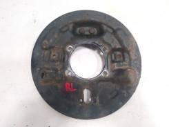 Кожух тормозного диска Suzuki Escudo 2002 [5312065D00] TA52W J20A, задний левый [128714]