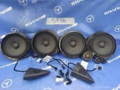 Комплект акустики Mercedes-Benz E300 2005 [А2118207302] W211 272.943 M272 E30; V6 GAS. Engine M272 E30