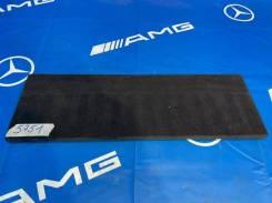 Пол багажника Mercedes-Benz E300 2005 [A2116802002] W211 272.943 M272 E30; V6 GAS. Engine M272 E30 A2116802002