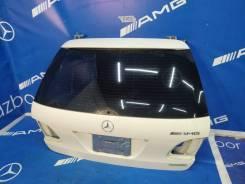 Пятая дверь Mercedes-Benz E300Cdi 2006 [A2117400705] W211 642.920 OM642 A2117400705
