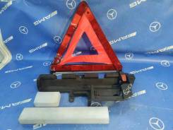 Знак аварийной остановки Mercedes-Benz E300Cdi 2006 [A2116400338] W211 642.920 OM642
