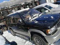 Кузов Isuzu Bighorn UBS25