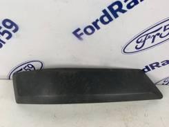 Молдинг бампера Ford Fusion 2006-2012 CBK, задний левый