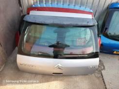 Крышка багажника Citroen C4 2005 LC ET3J4