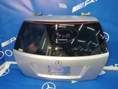 Пятая дверь Mercedes-Benz C 200 Kompressor 2009 [A2047400105] W204 271.950 A2047400105