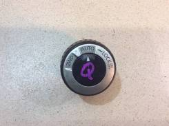 Кнопка блокировки дифференциала Nissan Qashqai 2006-2014 [25535JG01A] J10