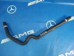 Шланг отопительной системы Mercedes-Benz S350 2004 [А2208320794] W220 112.972