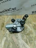 Мотор стеклоочистителя Opel Astra H 2007 [13105981] GTC Z16XER, задний