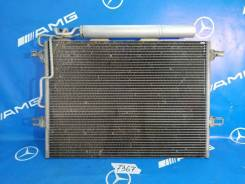 Радиатор кондиционера Mercedes-Benz E300 2007 [А2115001154] W211 272.943